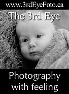 3rd Eye Foto Professional Photographer Website